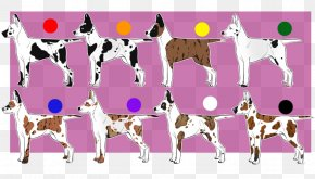 Dog - Dog Breed Dairy Cattle Horse PNG