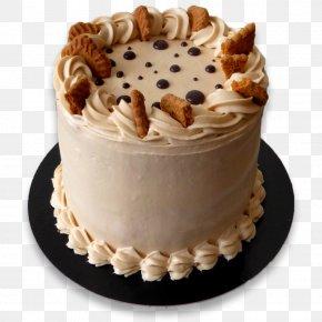 Layer Cake - Cream Torte Layer Cake German Chocolate Cake Frosting & Icing PNG