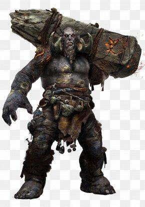 God Of War - God Of War III PlayStation 4 Video Game Kratos PNG