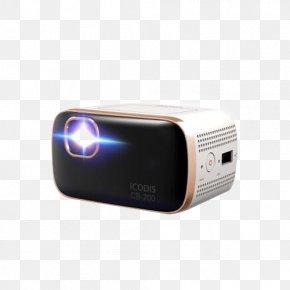 Home Mini Projector - Video Projector Handheld Projector PNG
