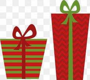 Christmas Gift - Christmas Gift Euclidean Vector PNG