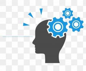 Brain Countdown - Brain Human Head Clip Art PNG