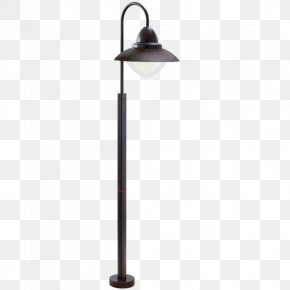 Street Light - Lighting Light Fixture Street Light Table Solar Lamp PNG
