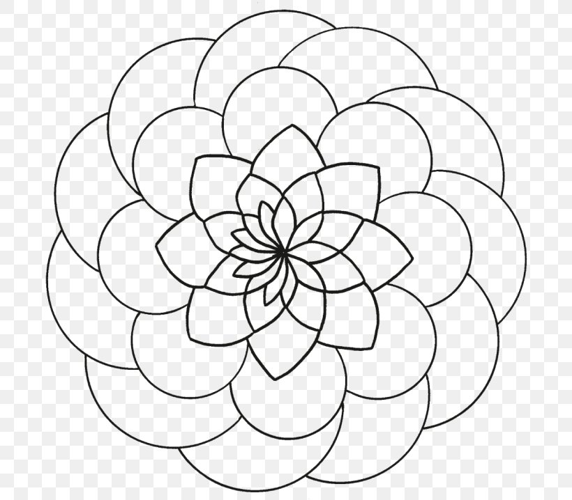 Mandalas Zum Ausmalen Ausmalbild Religion Sacred, PNG, 700x718px