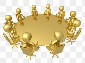 Company Meeting - Council Meeting Committee Clip Art PNG