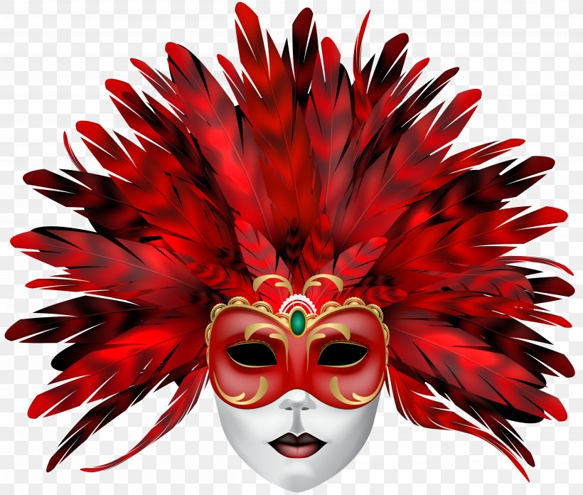 Mask Clip Art, PNG, 5000x4245px, Mask, Carnival, Feather, Headgear, Mardi Gras Download Free