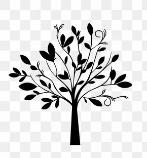 Giving Tree Wall Stickers - Wall Decal Sticker PNG