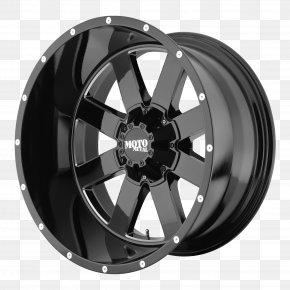 Wheel Rim - Car Custom Wheel Lug Nut Tire PNG