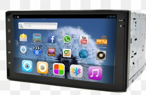 Car - GPS Navigation Systems Car ISO 7736 Vehicle Audio Android PNG