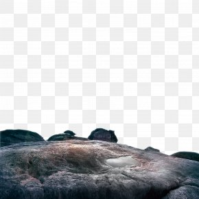 Seaside Rock - Rock Download Computer File PNG