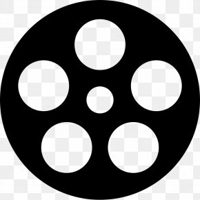 Cinema - Film Reel Cinema Clip Art PNG
