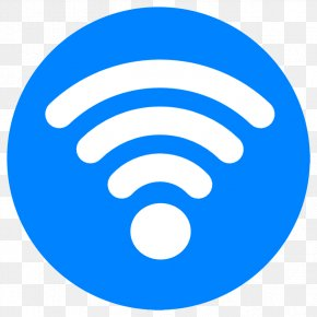 Wifi Icon - IPhone 4S Wi-Fi Symbol Icon PNG