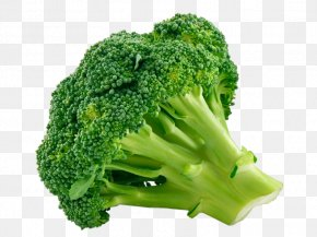Tipped Broccoli - Organic Food Vegetable Broccoli Turnip Fruit PNG