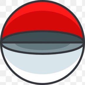 Ball - Pokxe9mon GO Pikachu Pokxe9 Ball Icon PNG