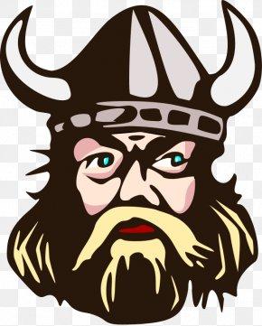 Viking Graphics - Minnesota Vikings Free Content Clip Art PNG