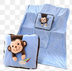 Cartoon Pillow Quilt - Pillow Dakimakura Blanket Cartoon PNG