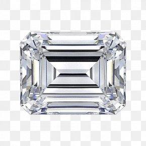 Gemological Institute Of America - Gemological Institute Of America Diamond Cut Emerald PNG