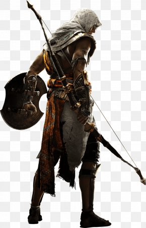 Assassins Creed - Assassin's Creed: Origins Assassin's Creed: Brotherhood PlayStation 4 Video Game PNG