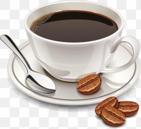 Mug - Coffee Cappuccino Espresso Tea PNG
