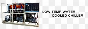 Cooling Tower - Communication Electronics PNG