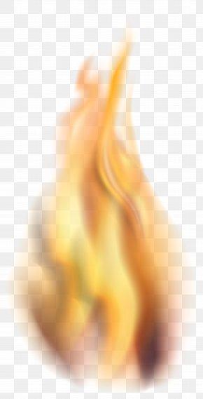 Fire Transparent Clip Art - Fire Flame Clip Art PNG