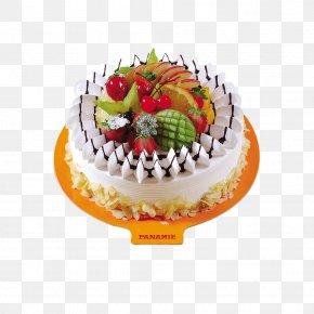 Holiday Cake - Fruitcake Chocolate Cake Torte Birthday Cake Bakery PNG