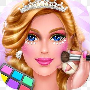 Android - Wedding Makeup Artist Salon 2 Princess Makeup Salon Wedding Fashion Wedding Salon 2 PNG