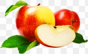 Apple - Apple Juice Fruit PNG