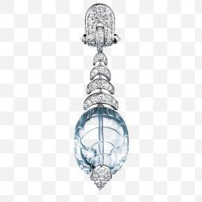 Feather Pendant - Earring Jewellery Cartier Locket Jewelry Design PNG