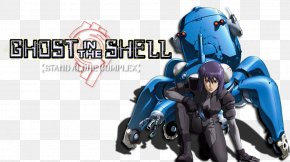 Ghost In The Shell - Motoko Kusanagi Tachikoma Ghost In The Shell Daisuke Aramaki Mecha PNG