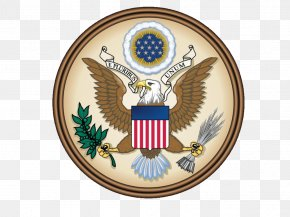 United States - Great Seal Of The United States Seal Of The President Of The United States Vice President Of The United States PNG