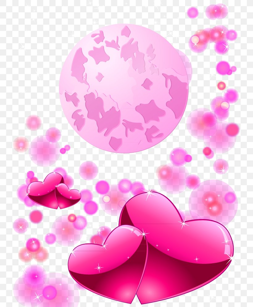 Love Heart Valentine's Day Romance, PNG, 736x995px, Love, Falling In Love, Heart, Infatuation, Magenta Download Free