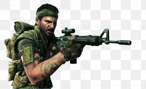 Soldiers - Call Of Duty: Black Ops II Call Of Duty 4: Modern Warfare Call Of Duty: Modern Warfare 2 Call Of Duty: World At War PNG