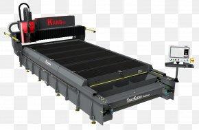 Machine - Table Machine Plasma Cutting Computer Numerical Control Metal Fabrication PNG