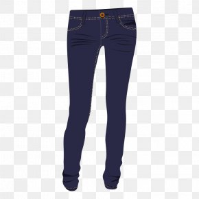 Jeans - Jeans Clothing Denim Trousers PNG