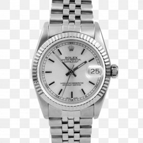 Rolex - Rolex Datejust Watch Jewellery Chronograph PNG