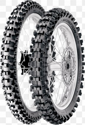 Ms. Zhuge Pattern - Motorcycle Tires Pirelli Dual-sport Motorcycle PNG