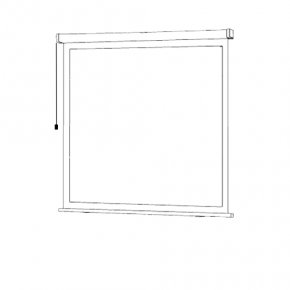 Window - Window Picture Frames Angle PNG