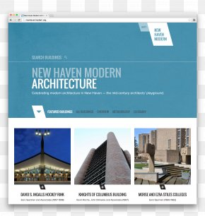 The Modern Huizhou Architecture - Architectures: Modernism And After Modern Architecture Interior Design Services PNG