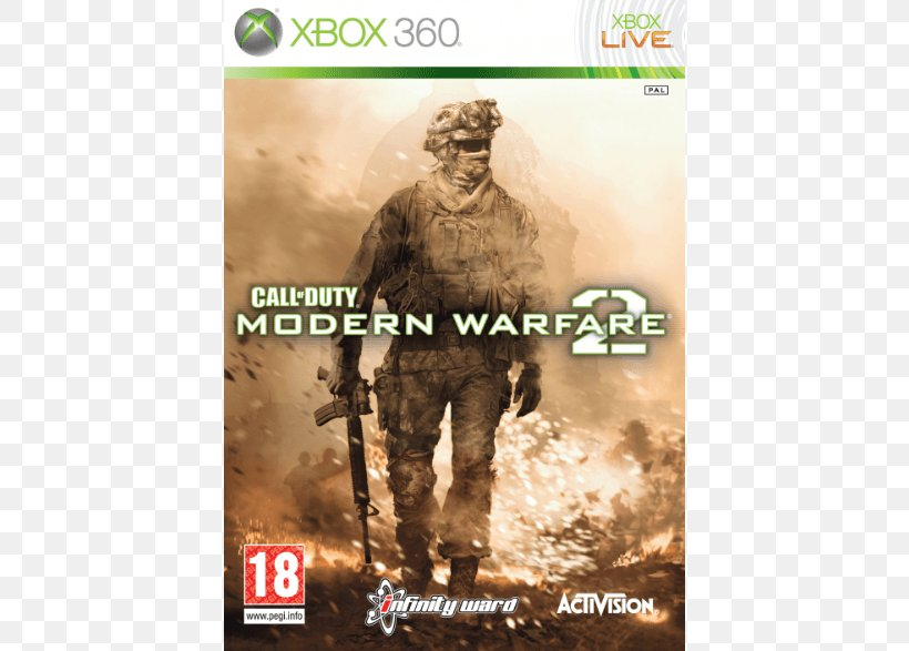 Call Of Duty: Modern Warfare 2 Call Of Duty 4: Modern Warfare Call Of Duty: Modern Warfare 3 Call Of Duty: Modern Warfare Remastered Xbox 360, PNG, 786x587px, Call Of Duty Modern Warfare 2, Activision, Call Of Duty, Call Of Duty 4 Modern Warfare, Call Of Duty Black Ops Ii Download Free