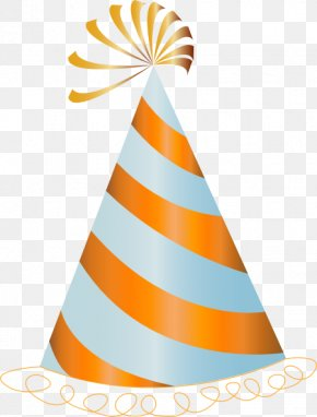 Pictures Of Party Hats - Party Hat Birthday Clip Art PNG