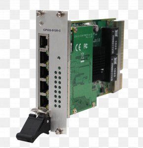 Computer Network Card Pc - CompactPCI Computer Network Network Cards & Adapters Computer Hardware Network Switch PNG