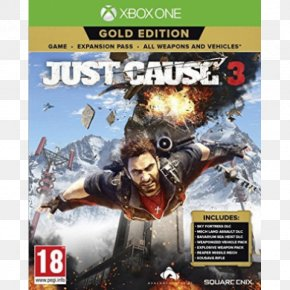 Life Is Strange - Just Cause 3 Video Game Xbox One Life Is Strange Beyond Good And Evil 2 PNG