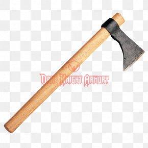 Knife - Knife Throwing Axe Tomahawk Battle Axe PNG