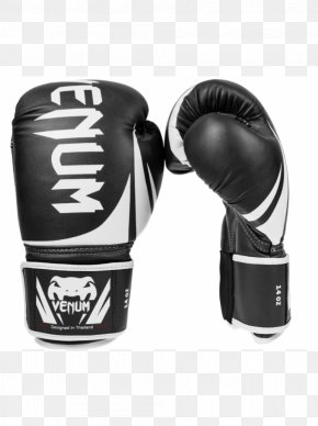 Boxing Gloves - Venum Boxing Glove MMA Gloves PNG