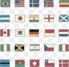 Vector Country Flag Collection - Australia National Flag Flag Of Canada PNG