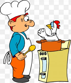 Chicken Pictures Cartoon - Barbecue Grill Barbecue Chicken Hamburger Cooking Clip Art PNG