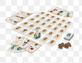 Japanese Roleplaying Game - Card Game Playing Card Chinese Characters Board Game PNG