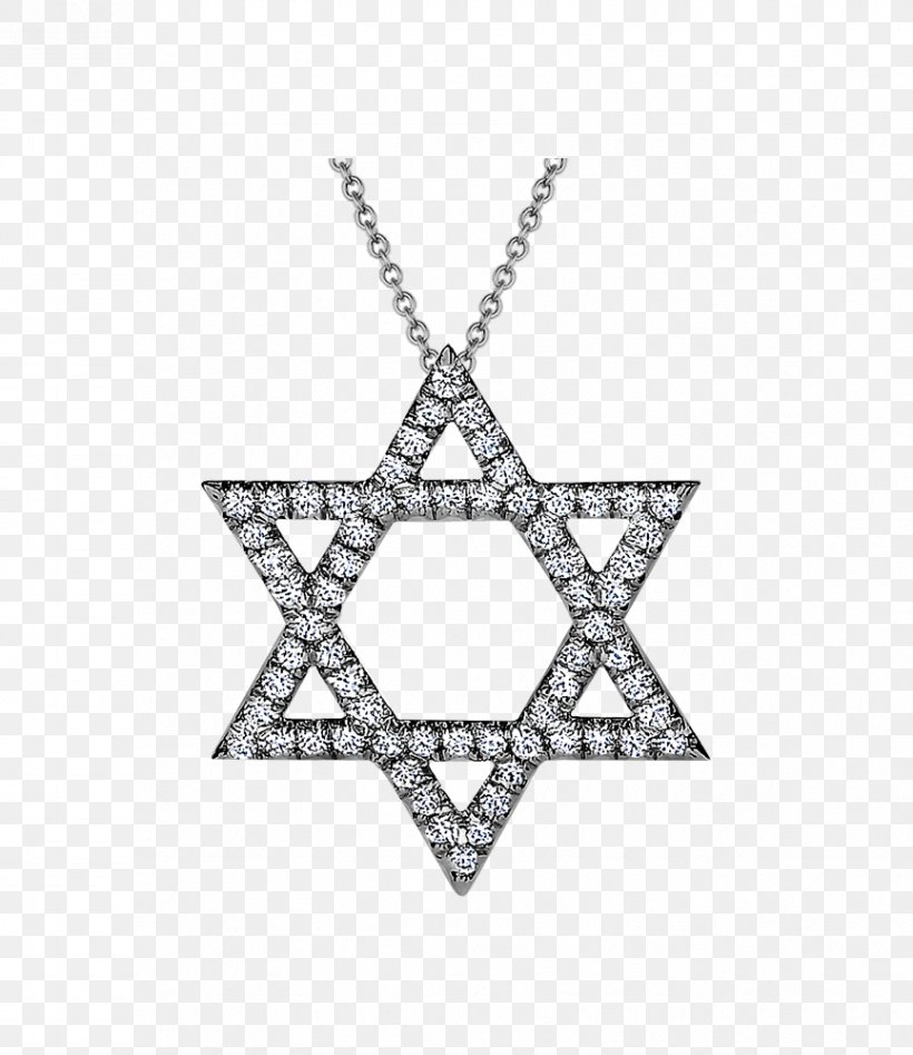 Christianity And Judaism Jewish Symbolism Star Of David, PNG, 865x1000px, Kingdom Of Judah, Abrahamic Religions, Black And White, Body Jewelry, Hexagram Download Free