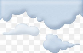 Cloud Image - Cloud Iridescence Cartoon PNG